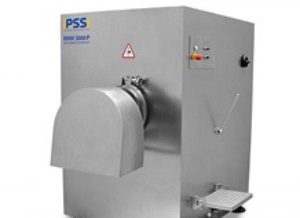 Мясорубка-волчок для замороженного сырья PSS RMM 3000