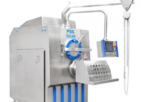 Скоростной комбинированный волчок PSS SCG 200
