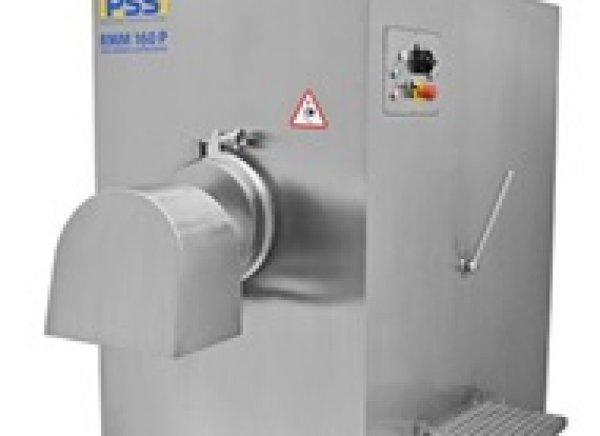 Мясорубка-волчок для замороженного сырья PSS RMM 160